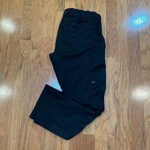 5.11 Tactical Black Cargo Pants Men's 40 x 34